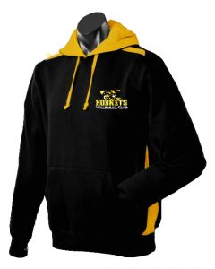 2014 Hornets nonziphoodie